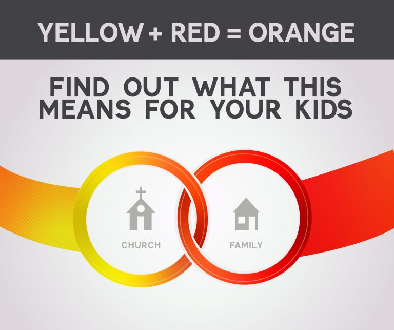 yellowred 01 - Community Life Church, Gulf Breeze, FL - children