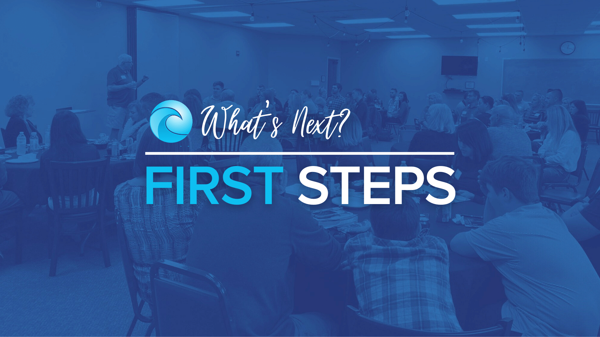 WEBFIRST STEPS 2020 1 | Community Life Church, Gulf Breeze, FL |