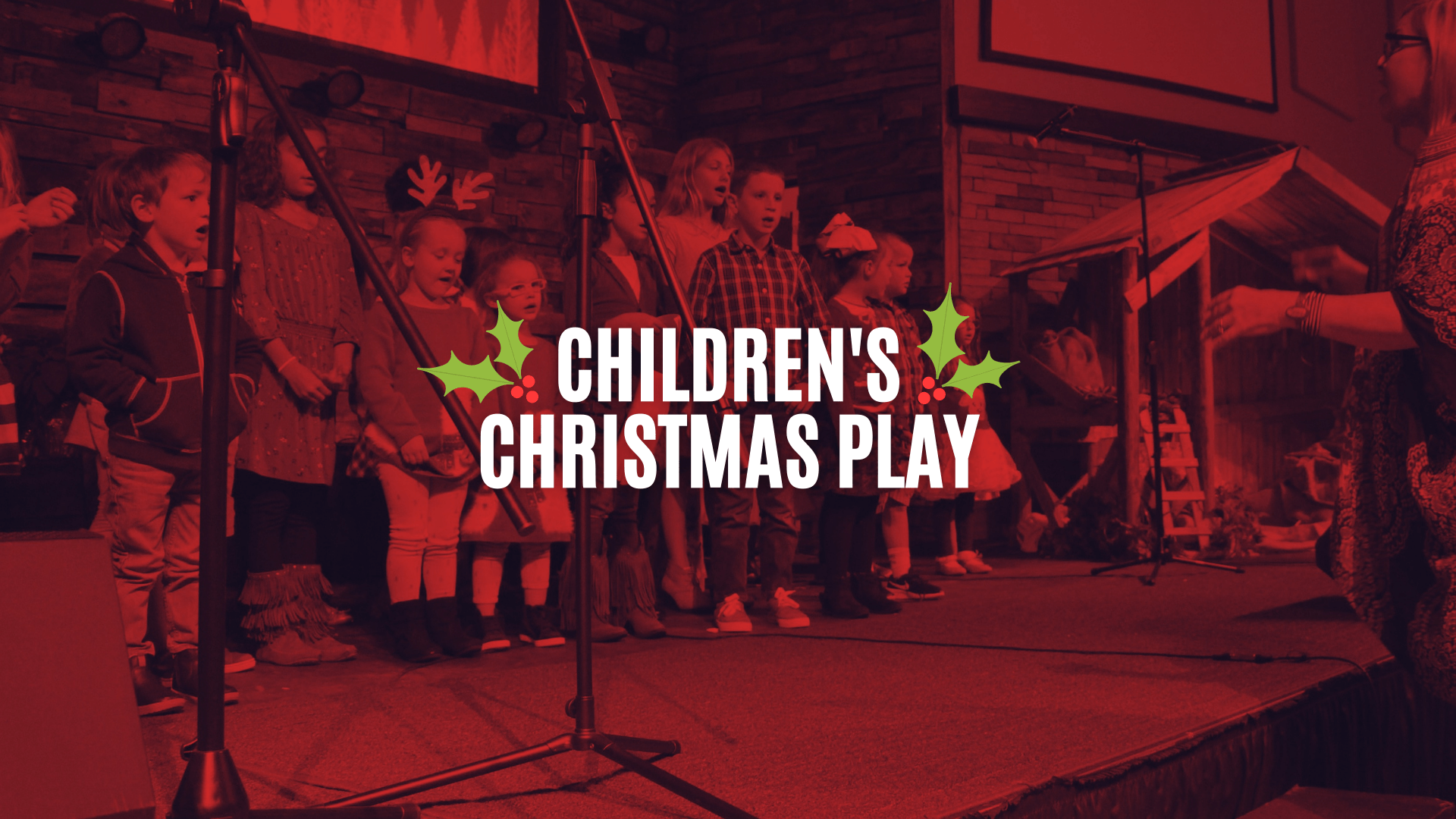 christmas play | Community Life Church, Gulf Breeze, FL |